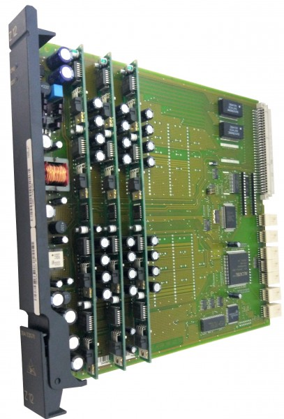 Alcatel Z12-2 Board - refurbished -