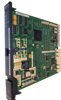 Alcatel INT-IP2 Board - refurbished -