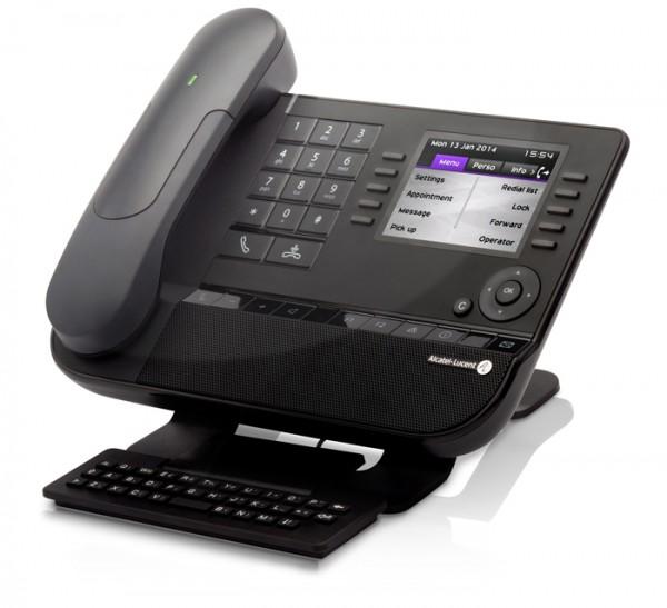 Alcatel-Lucent 8068IP BT Premium DeskPhone -refurbished-