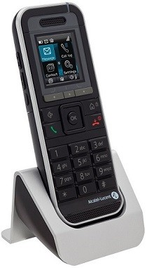 Alcatel-Lucent 8232 DECT Mobilteil - refurbished-