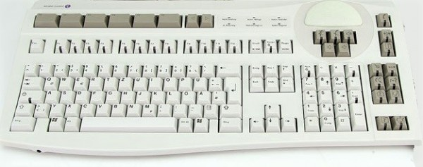 Alcatel MMK Keyboard 4049 - 4059 - refurbished -
