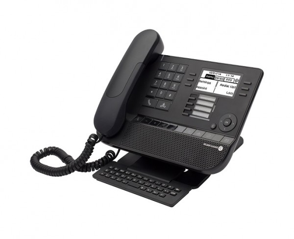 Alcatel-Lucent 8029 Premium DeskPhone -refurbished-